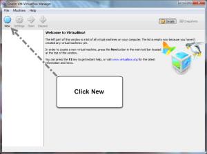 HowToCreateaW7VMusingvirtualbox-step1