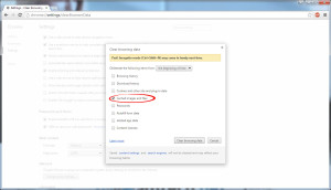 HowtoresetCacheonGoogleChromeonPC-step6